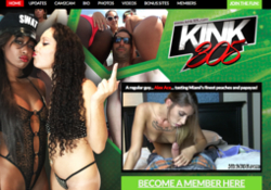 Kink305 is now live!